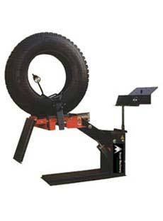 Tyre Repair Spreader