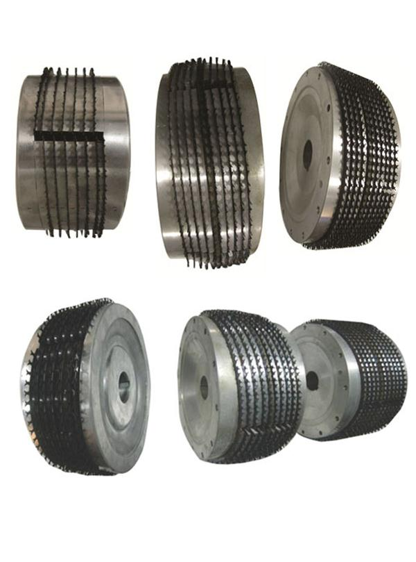 Tyre Buffing Drum  AND BLADES